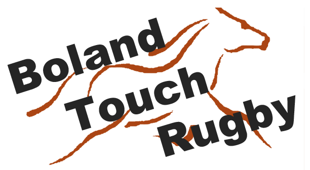 Boland Touch Logo