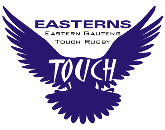 Easterns Touch Logo