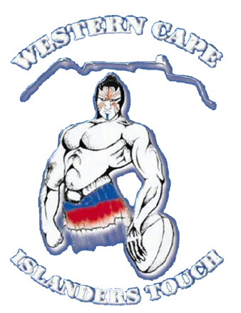Western Cape Touch Logo